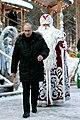 Vladimir Putin 7 January 2008-8.jpg