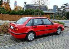 Volvo 440/460 - Wikipedia