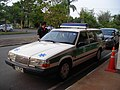 Volvo ambulance car - Thailand.JPG