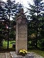 Wągrowiec - pomnik Jakuba Wujka.JPG