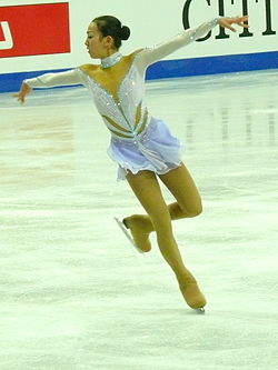 WC2008 SPLadies Asada JPN 2.jpg