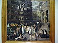 WLA lacma Cliff Dwellers by George Bellows.jpg