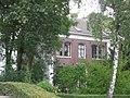 WLM - westher - Achtergevel - Pastorie van de Nederlands Hervormde Kerk - Hoofddorp.jpg