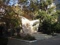 WWII memorial, Architecture Academy, Odessa.jpg