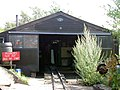 WWLR locomotive shed - geograph.org.uk - 395877.jpg