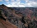 Waimea canyon falls, Hawaii.jpg