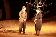 Waiting for Godot in Doon School.jpg