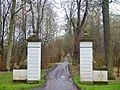 Waldpark Sieglitzer Berg, 1777 ließ Fürst Franz von Anhalt-Dessau diesen Waldpark errichten - panoramio.jpg
