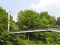 Walking Bridge 1, Bremen 02.JPG