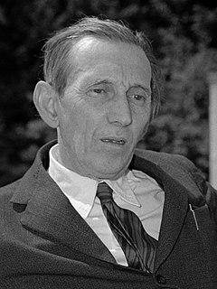 Walter Mehring German writer