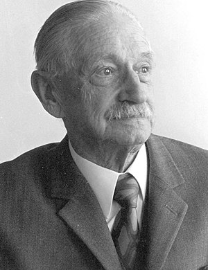 Walther Meissner - Image: Walther Meissner