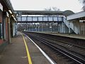 Wandsworth Common stn southbound fast platform look south2.JPG