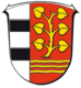 Coat of arms of Brachttal