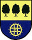 Coat of arms of Hanshagen