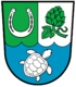 Coat of arms of Hoppegarten