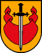 Coat of arms of Sankt Martin im Innkreis