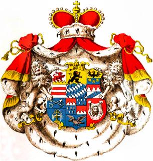 Wilhelm, Prince of Löwenstein-Wertheim-Freudenberg German prince