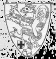 Wappen des Konrad von Thüringen.png