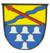 Wappen von Alesheim