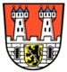 Coat of arms of Teuschnitz