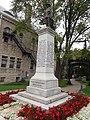 War Memorial, St. Marys Town Hall, St. Marys, Ontario (21839065655).jpg