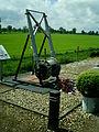 War Monument Wijchen Batenburg 02.JPG