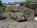 Wartime Austin 8 At The Kew Bridge Steam Museum.jpg