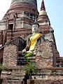 Wat Yai Chai Mongkol, Ayutthaya b126.jpg