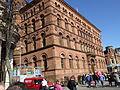 Water Office Building, Belfast, March 2015.JPG