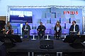 Web Summit 2017 - Forum Day 1 DG1 4659 (38239735901).jpg