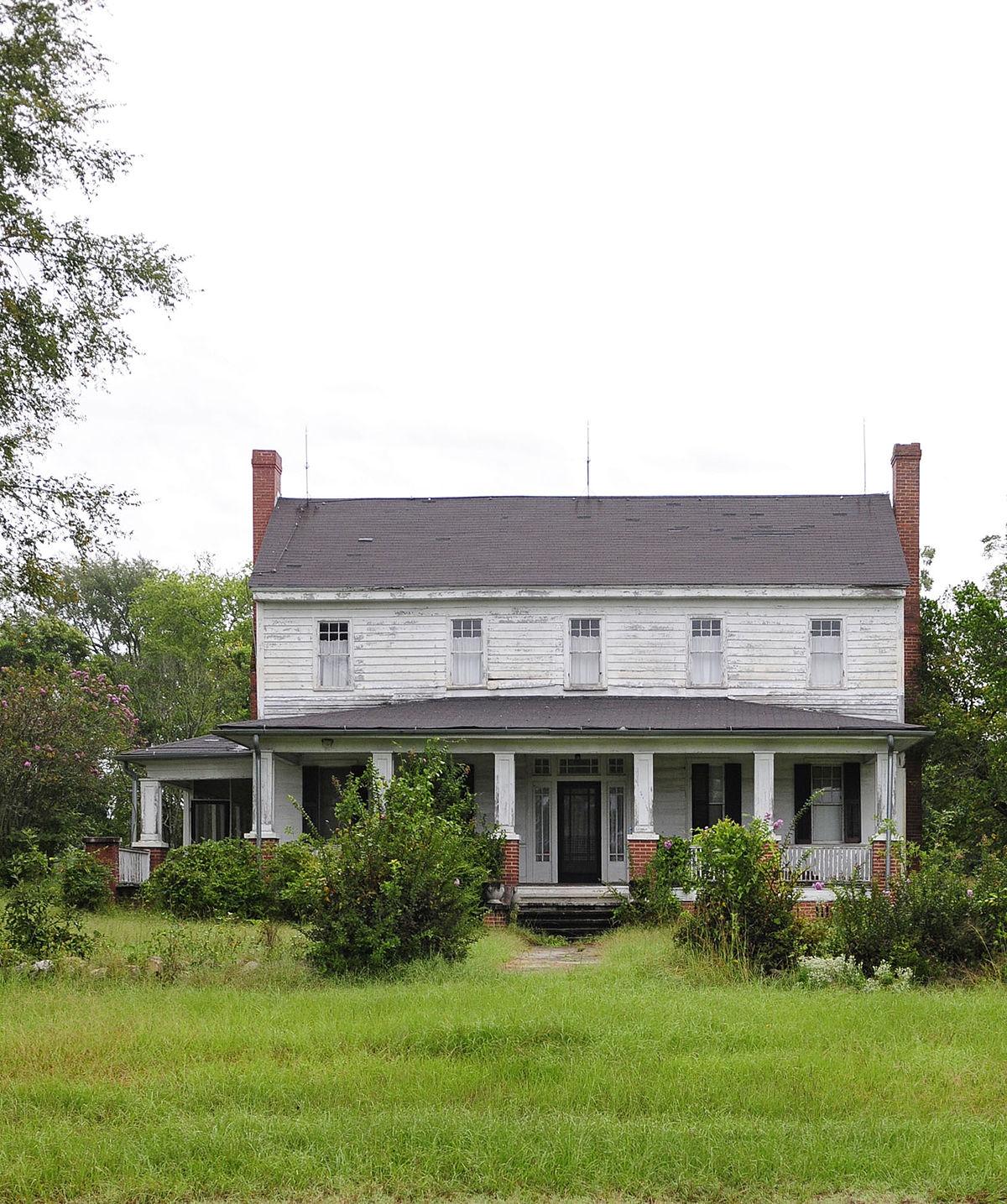 webb-coleman house