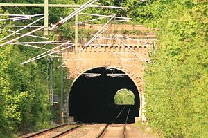 Weinsberger Tunnel