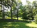 Weir Farm National Historic Site - Weir's wall.jpg