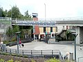 Welcome to Pontypool Shops and Indoor Market - geograph.org.uk - 2437373.jpg