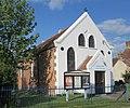 Wellow Baptist Church, Main Road (B3401), Wellow (May 2016) (6).JPG