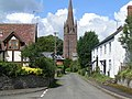 Weobley village - geograph.org.uk - 1266762.jpg