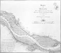 Weser 1805 Blatt I von Bremen bis Oslebshausen.png