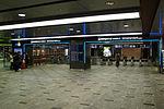 West Japan Railway - Hakata Station - Central Ticket Gate - 01.JPG