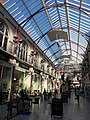 West walk, Royal Arcade, Boscombe - geograph.org.uk - 1756135.jpg