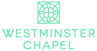 Westminster Chapel - Image: Westminster Chapel London logo
