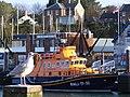Weymouth Sailing Club and Lifeboat Station - geograph.org.uk - 1594776.jpg