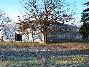 Columbus City Schools - Whetstone High School
