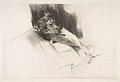 Whistler Asleep MET DP815655.jpg