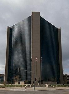 Wichita Kansas Wikipedia