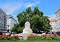 Wien - Luegerdenkmal, Dr.-Karl-Lueger-Platz.JPG