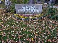 Wiener Zentralfriedhof - Gruppe 14A - Josef Kornhäusl (2).jpg