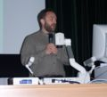 WikiPoland-5years-2006-JimmyWales-03.jpg