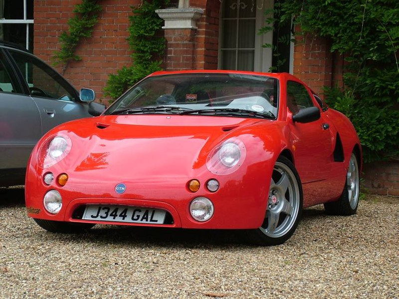 Arkley Car For Sale