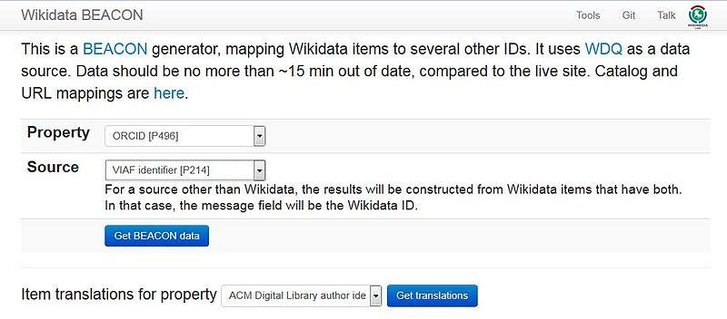 File:Wikidata Beacon - ORCID + VIAF.jpg