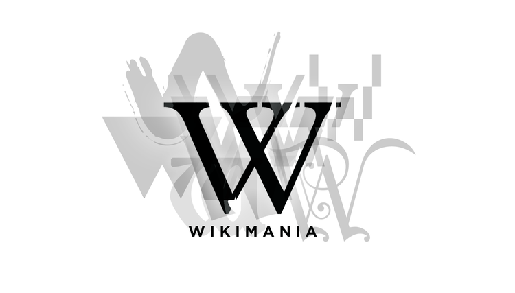 Wikimania London 2014 Emblem Logo.png